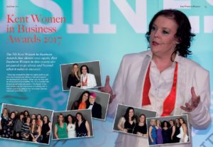 2018 Kent Women in Business Awards