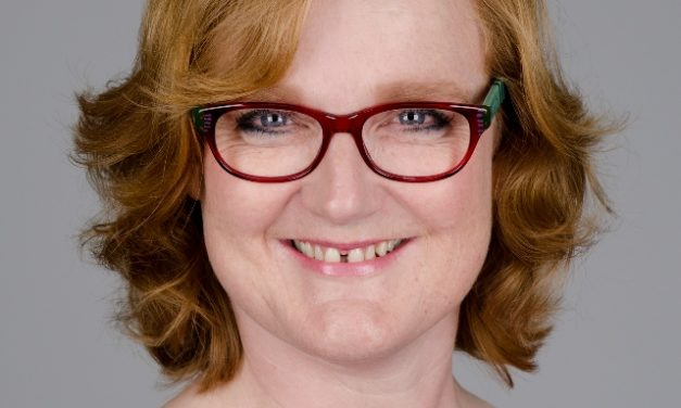 KWIBA Profiles – Julie Davies